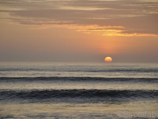 017 Sundown in Huanchaco